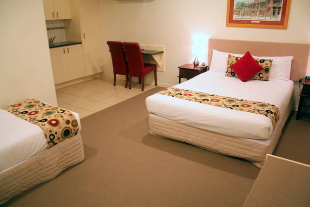 Millthorpe Motel - Accommodation Perth