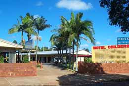 Motel Childers - Accommodation Perth
