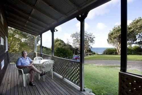 North Coast Holiday Parks Nambucca Headland