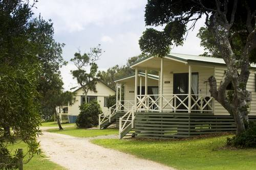 North Coast Holiday Parks Red Rock - Accommodation Perth