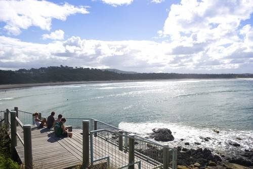 North Coast Holiday Parks Scotts Head - Accommodation Perth