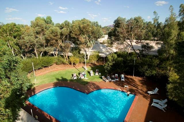 Outback Pioneer Hotel - Accommodation Perth