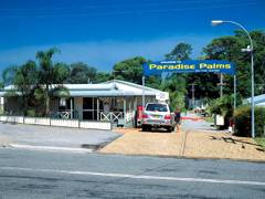 Paradise Palms Carey Bay - Accommodation Perth