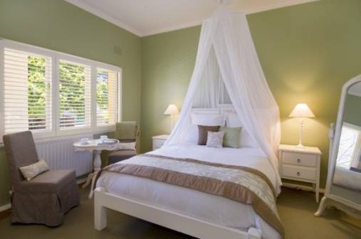 Plantation House Bed  Breakfast - Accommodation Perth
