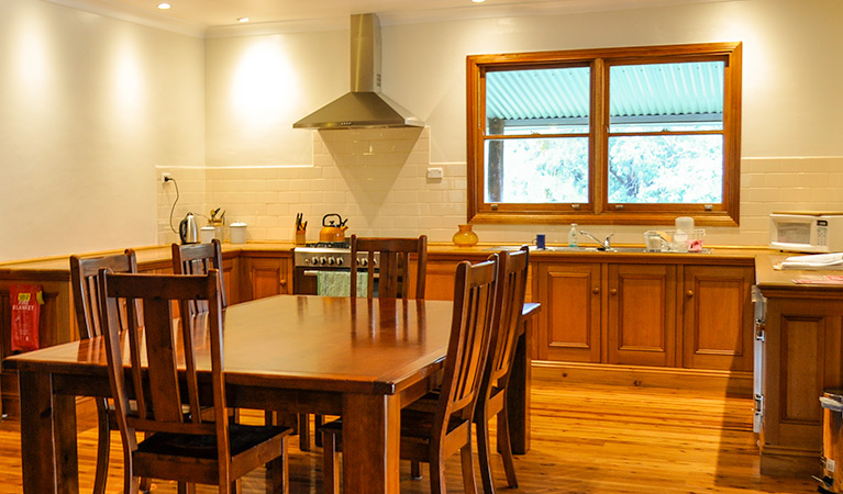 Capertee Homestead 'Port Macquarie' - Bogee - Accommodation Perth