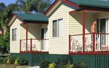 Active Holidays Kingscliff - Accommodation Perth