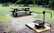 Bellbird campground - Accommodation Perth