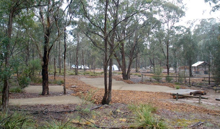 Bungonia Campground - Accommodation Perth