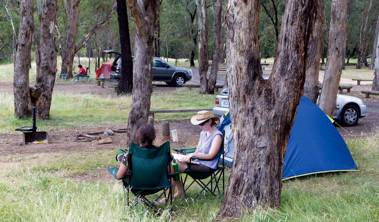 Camp Blackman - Accommodation Perth