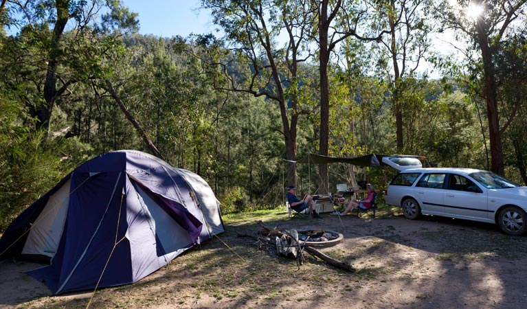 Deua River campgrounds - Deua - Accommodation Perth