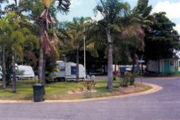 Riverside Tourist Park Rockhampton - Accommodation Perth