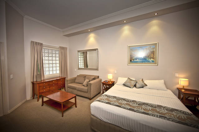 Shangri-La Gardens - Accommodation Perth