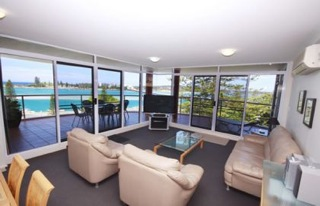 Sunrise Apartments Tuncurry - Accommodation Perth