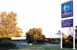 Swaggers Motor Inn  Restaurant - Accommodation Perth