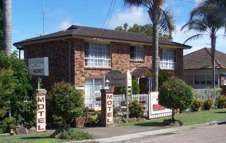 The Coachman Motor Inn - Accommodation Perth
