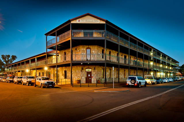 The Esplanade Hotel Port Hedland - Accommodation Perth
