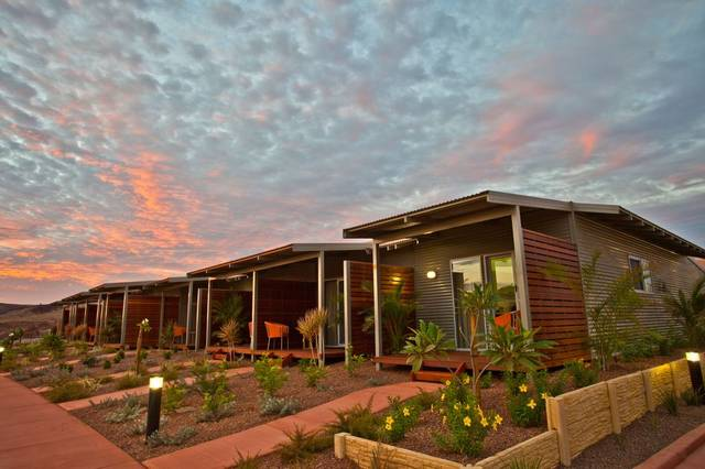The Ranges Karratha - Accommodation Perth