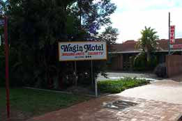 Wagin  Mitchell Motel's - Accommodation Perth