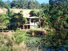 Walkabout Holiday House - Accommodation Perth