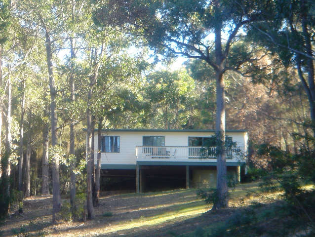 Wonboyn Lake Accommodation - Nadgee by Nature Cottages