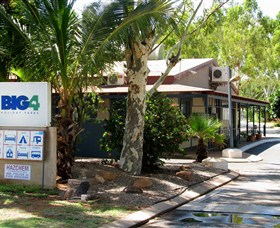 Cooke Point Holiday Park - Aspen Parks - Accommodation Perth