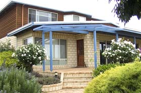 Jacaranda Heights Bed and Breakfast - Accommodation Perth