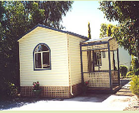 Kingsway Tourist Park - Accommodation Perth