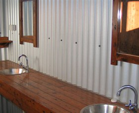 Daly River Barra Resort - Accommodation Perth