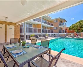 Copacabana Shores Beachside Accommodation - Accommodation Perth