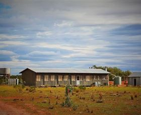 Goodwood Stationstay - Accommodation Perth