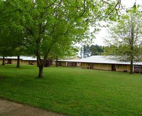 Laurel Hill Forest Lodge - Accommodation Perth