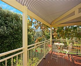 The Acreage Luxury BB and Guesthouse - Accommodation Perth