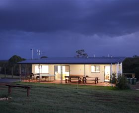 Childers Eco-lodge - Accommodation Perth