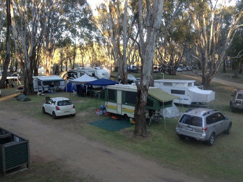 Bushlands on the Murray - Accommodation Perth