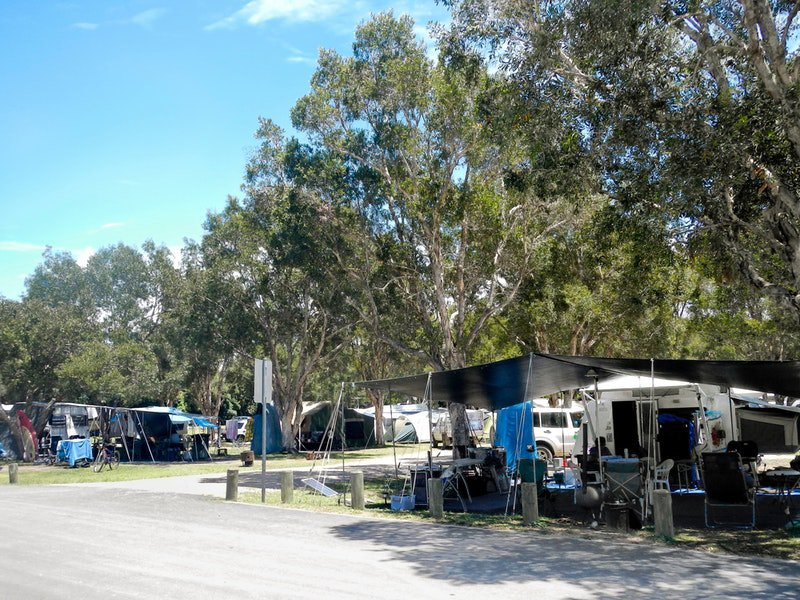 Diamond Head campground - Accommodation Perth