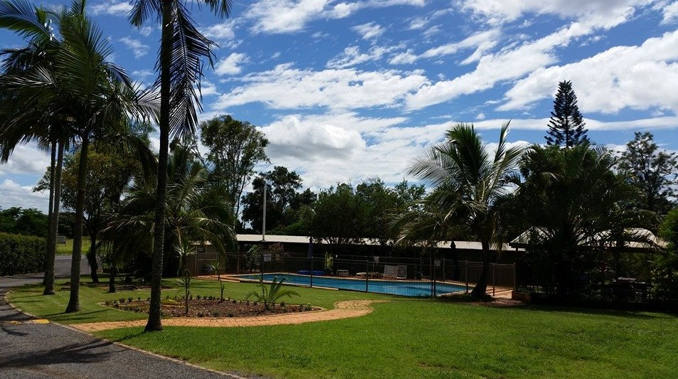 Farmgate Backpackers - Accommodation Perth