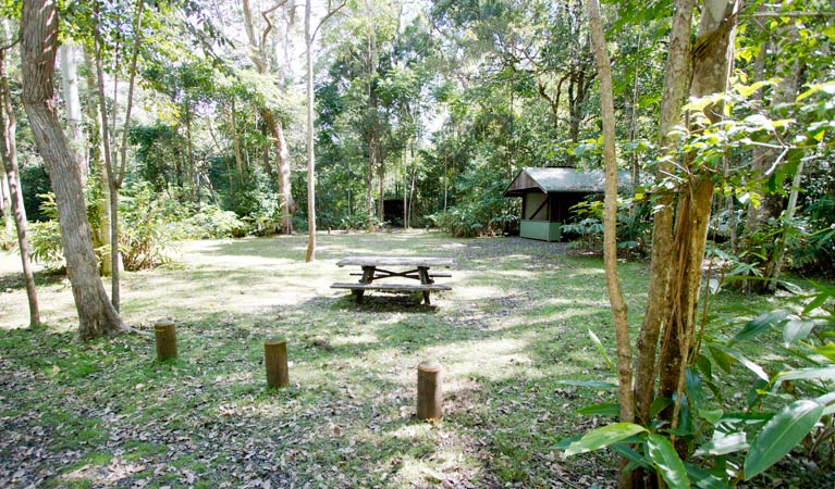 Iron Pot Creek campground - Accommodation Perth