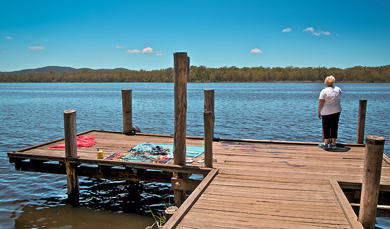 Korsmans Landing campground - Accommodation Perth
