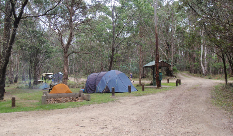 Native Dog campground - Accommodation Perth