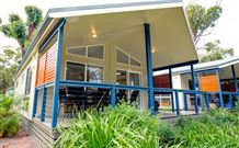 North Coast Holiday Parks Jimmys Beach - Accommodation Perth
