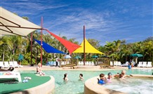 Ocean Beach NRMA Holiday Park - Accommodation Perth