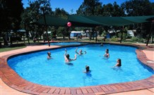 Pottsville North Holiday Park - Accommodation Perth