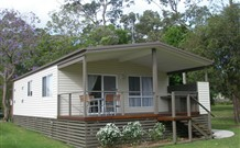 Tall Timbers Caravan Park - Accommodation Perth