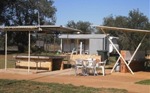 The Old School Caravan Park - Accommodation Perth