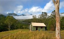 Wave Hill Station Farmstay Clarence River Gorge - Fine - Accommodation Perth