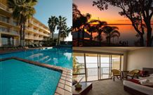 Beachcomber Hotel and Conference Centre - Toukley - Accommodation Perth
