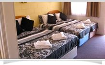 Central Motel Glen Innes - Glen Innes - Accommodation Perth