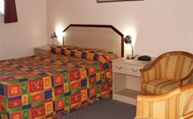 Clansman Motel - Glen Innes - Accommodation Perth