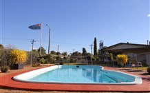 Cobar Crossroads Motel - Cobar - Accommodation Perth