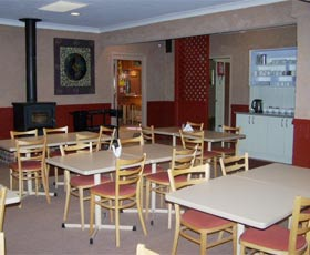 Cottonwood Lodge Motel - Berridale - Accommodation Perth